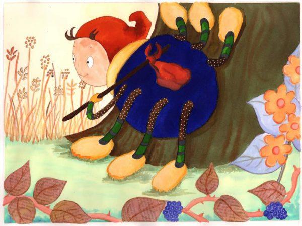 Illustration 3 - béatrice valimard